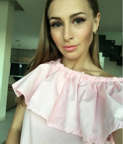 Meet girls from russia from Moscow